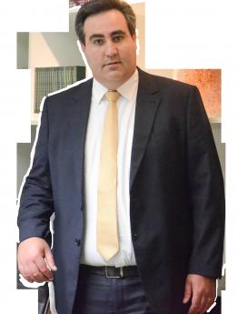 Advogado Rafael Pulcinelli